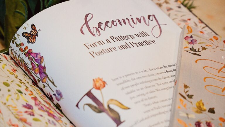 Beholding and Becoming book